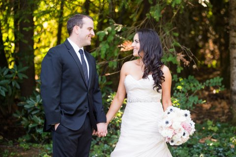 Bridalbliss.com | Portland Wedding | Oregon Wedding Planning and Design | Powers Photography Studios | Blum Floral