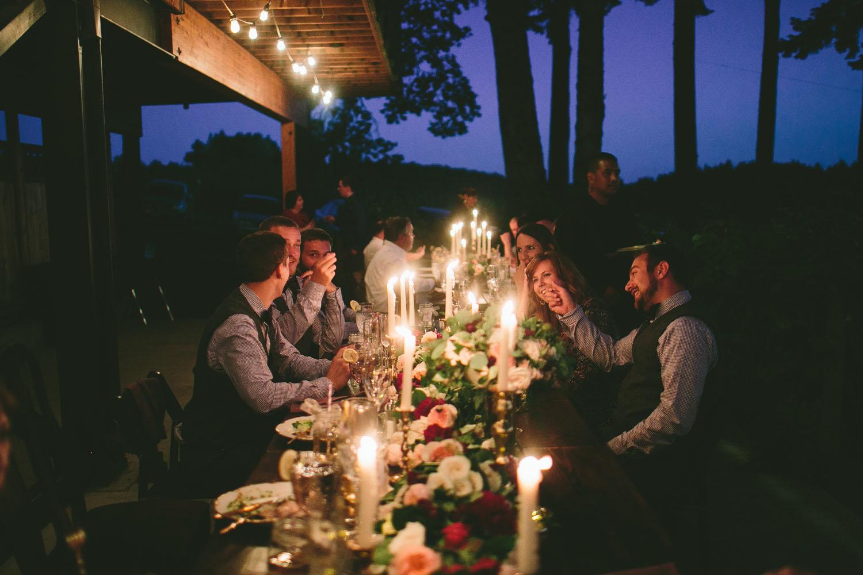Bridalbliss.com | Portland Wedding| Oregon Wine Country Event Planning and Design | Yasmin Khajavi Photography | Zest Floral