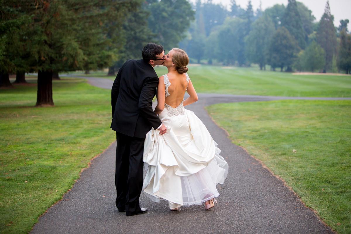 Bridalbliss.com | Portland Wedding| Seattle Event Planning and Design | KPTV