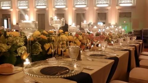 Bridalbliss.com | Portland Wedding| Oregon Event Planning and Design | KPTV | Blum Floral