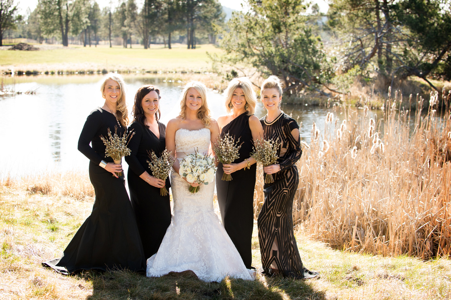 Bridalbliss.com | Portland Wedding | Central Oregon Event Planning and Design | Kimberly Kay Photography | Zest Floral