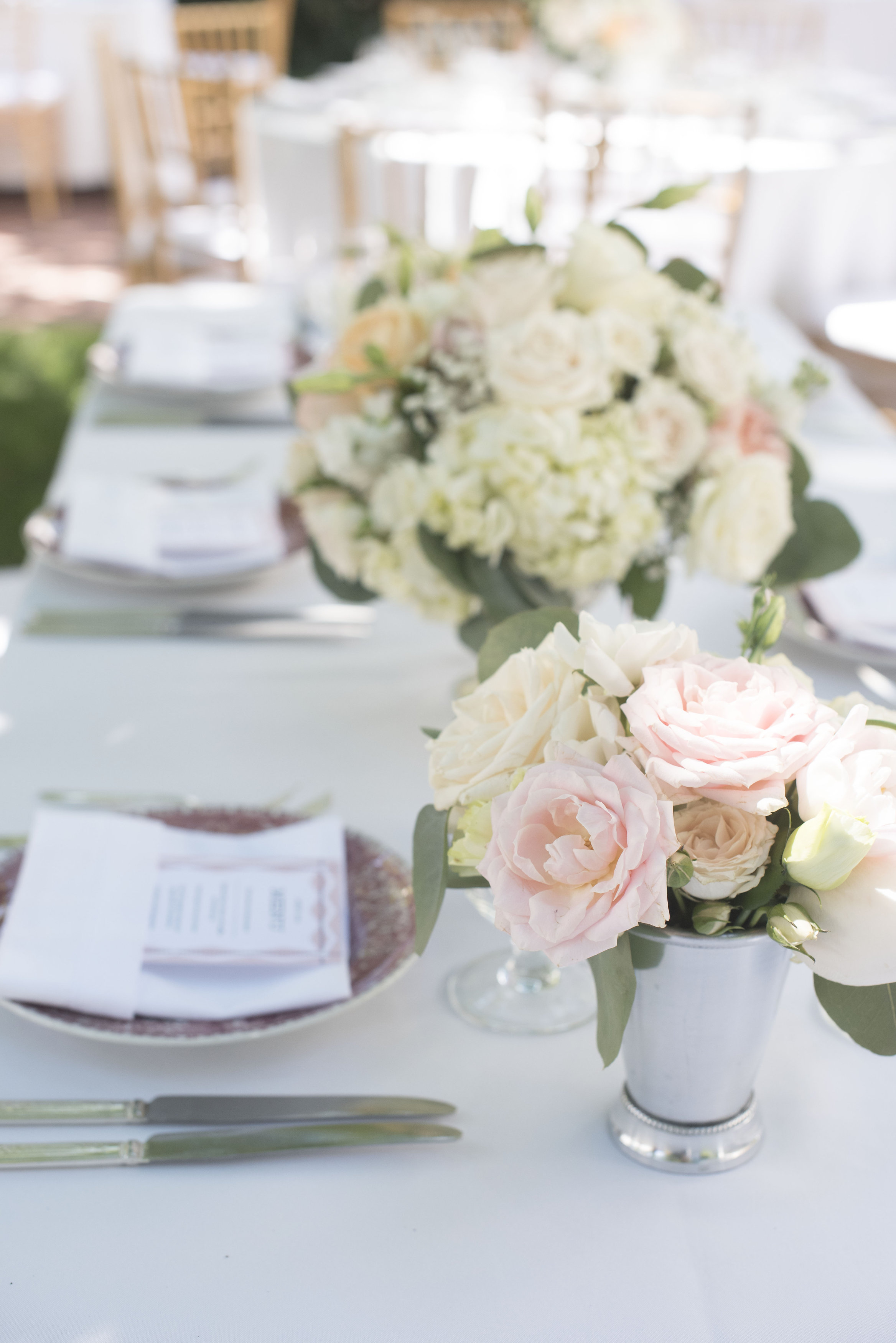 Bridalbliss.com | Portland Wedding | Oregon Event Planning and Design | Ellie Asher Photography | Christopher David Floral