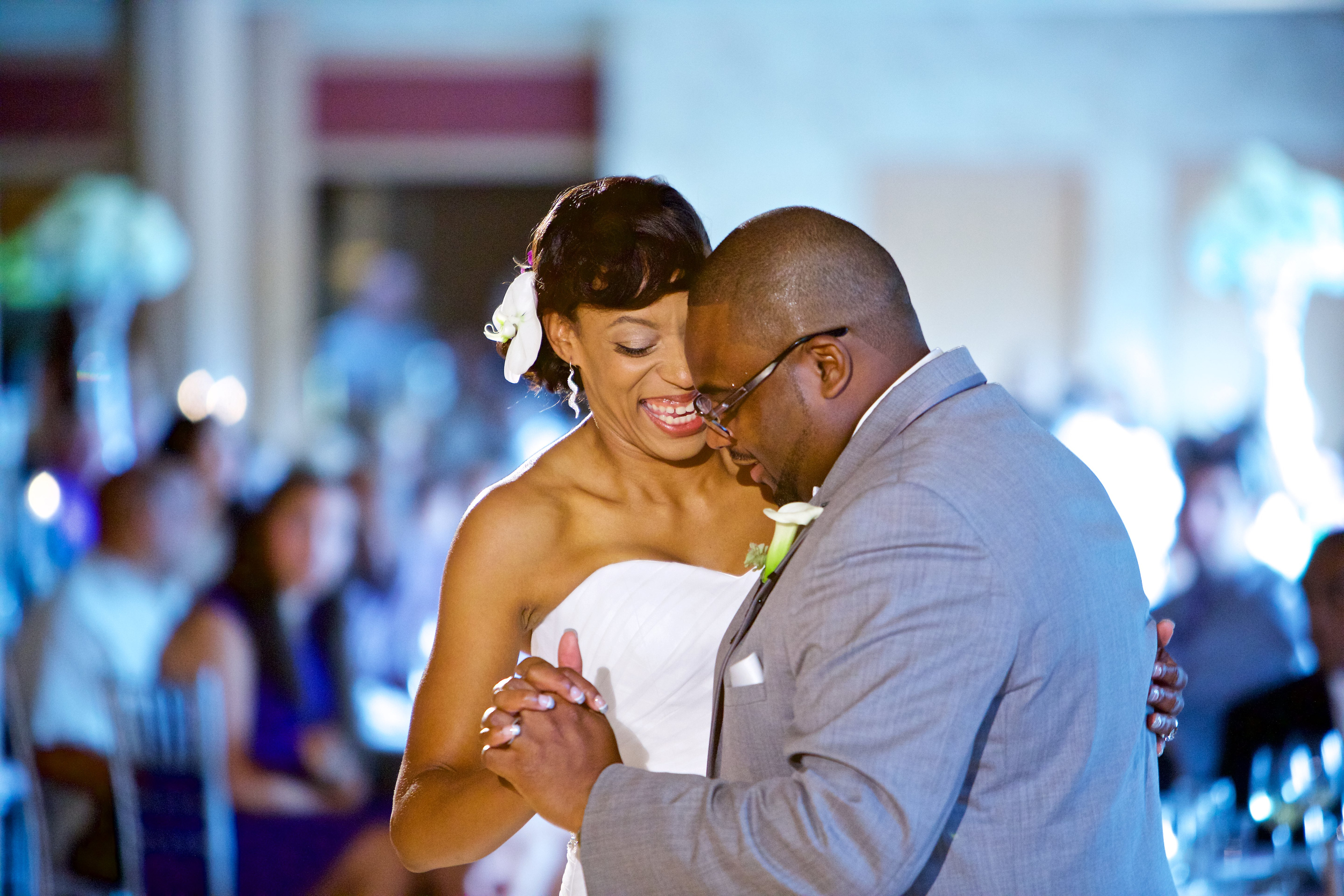 Bridalbliss.com | Portland Wedding | Oregon Event Planning and Design | Craig Mitchelldyer Photography