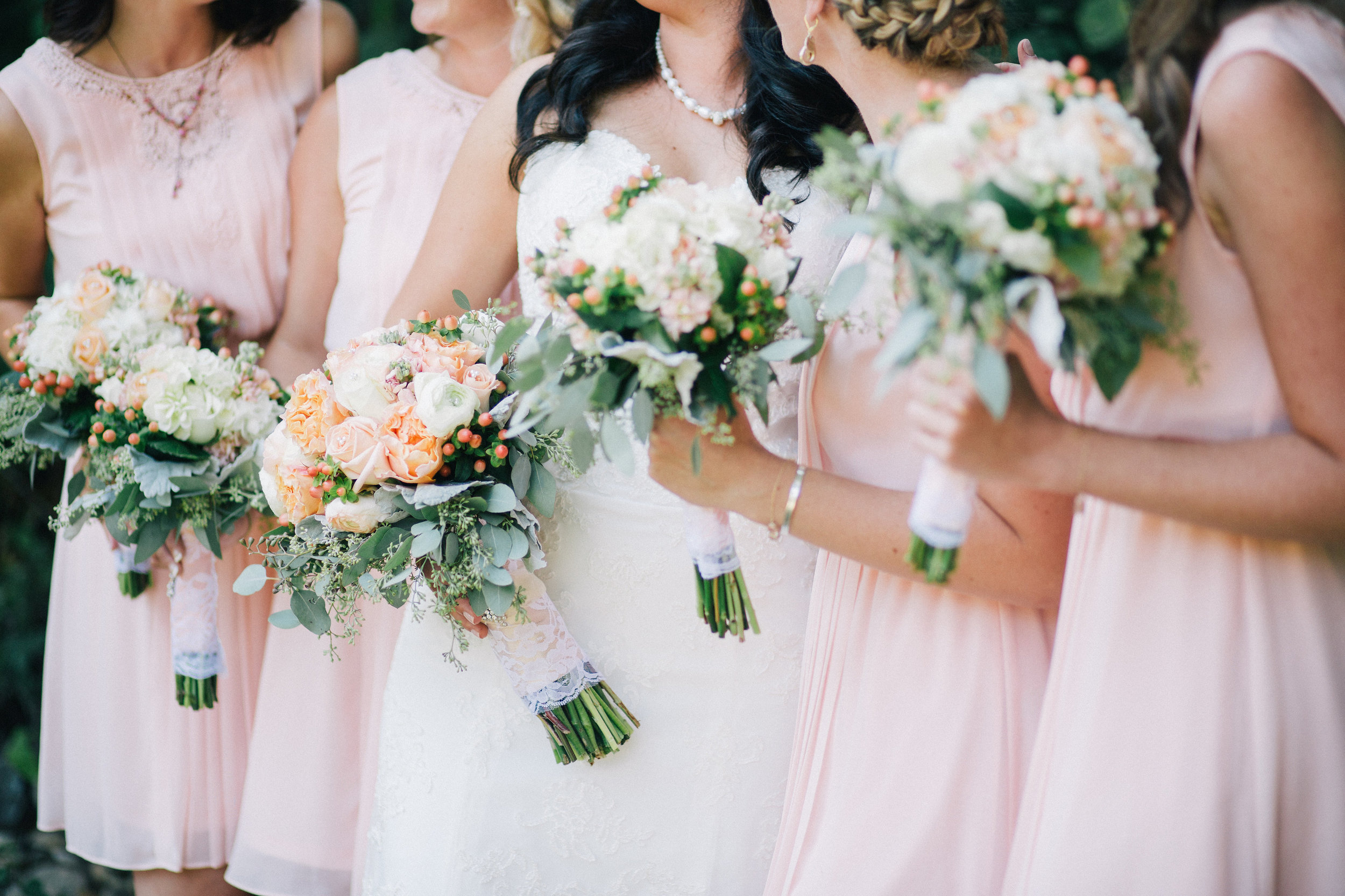 Bridalbliss.com | Portland Wedding | Oregon Event Planning and Design | Jessica Watson Photography