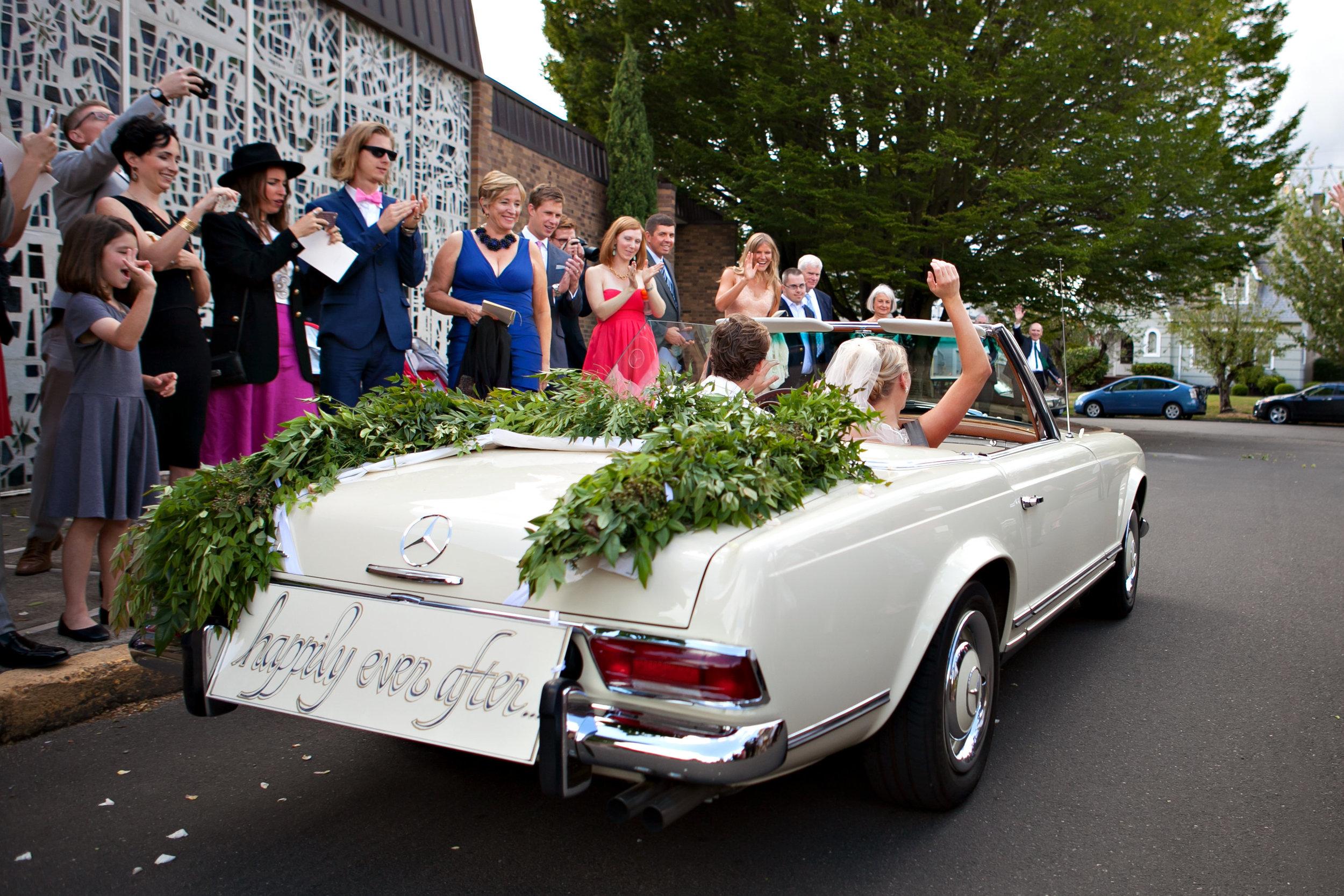 Bridalbliss.com | Portland Wedding | Oregon Event Planning and Design | Bethany F Photography