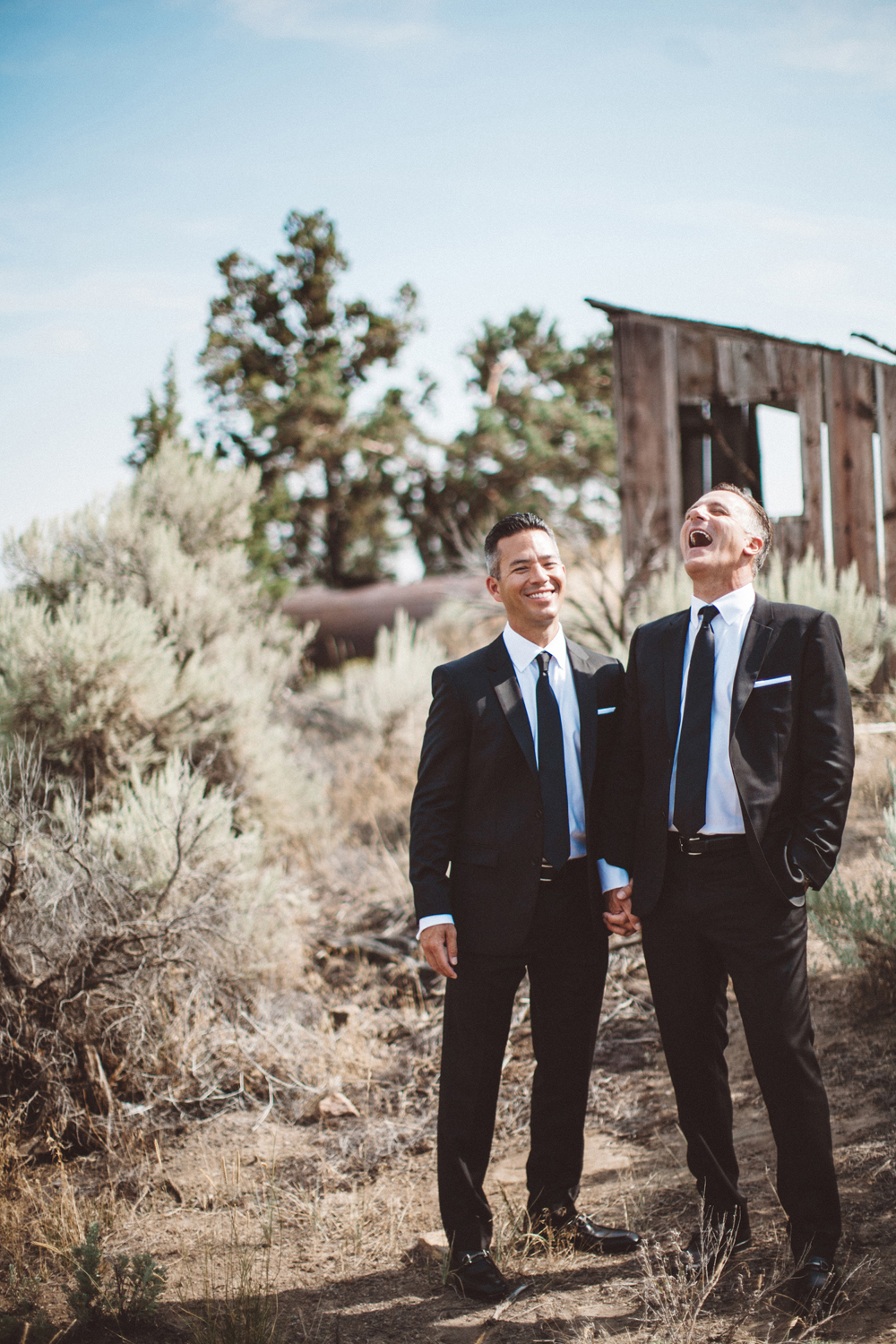 Bridalbliss.com | Bend Wedding | Central Oregon Event Planning and Design | Sergio Mottola Photography | Chad Dowling Production
