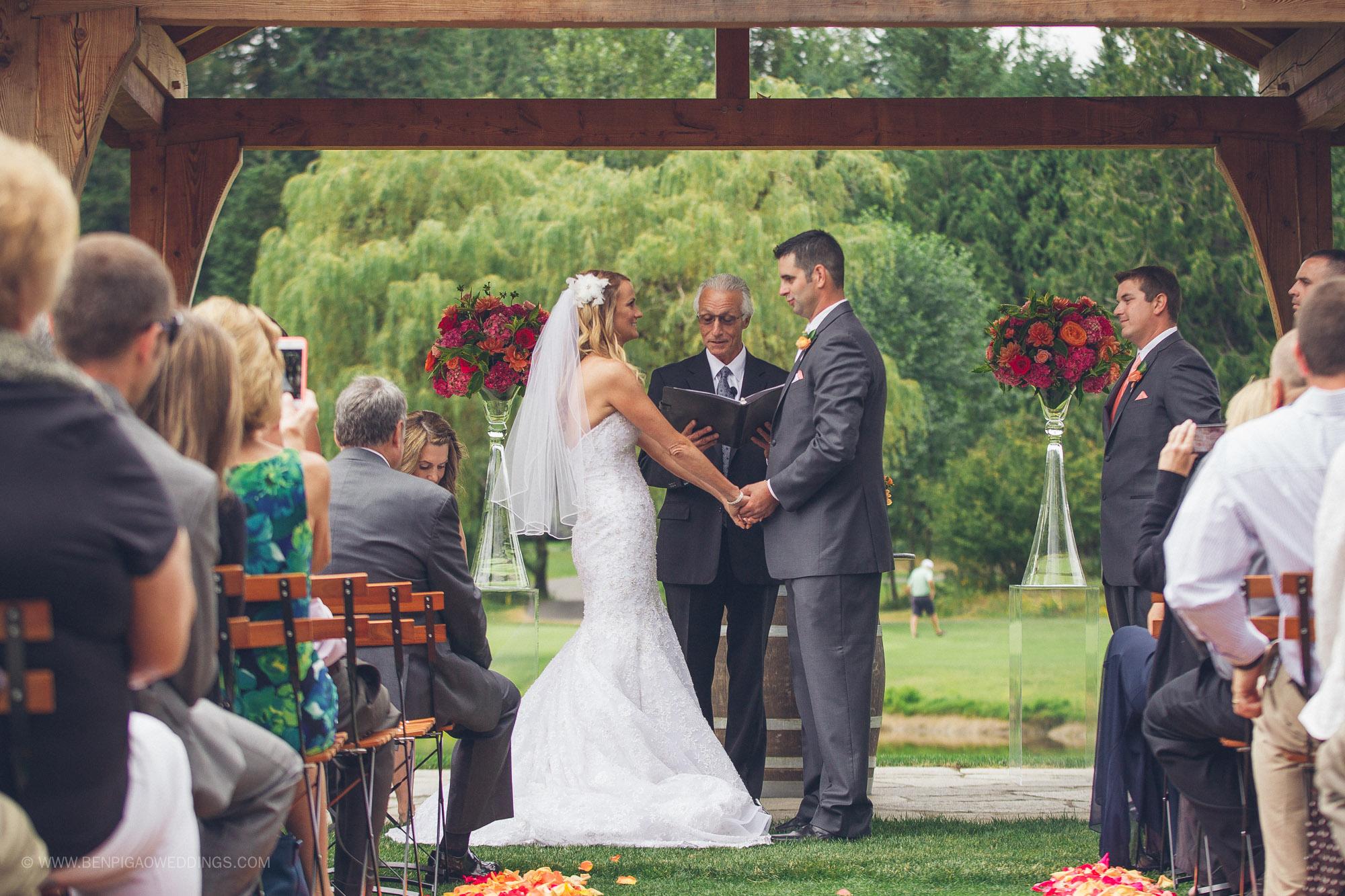 Bridalbliss.com | Mt. Hood Wedding | Oregon Event Planning and Design | Ben Pigao Photography