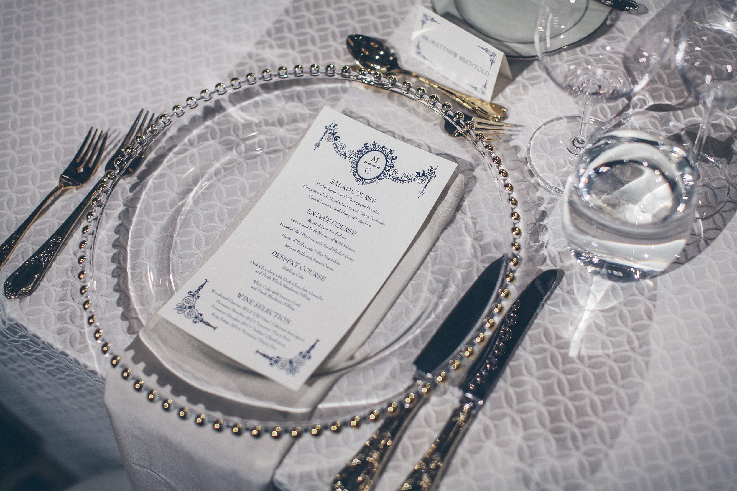 Bridalbliss.com | Portland Wedding | Oregon Event Planning and Design | Ben Pigao Photography | Zest Floral