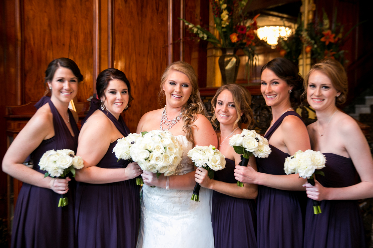 Bridalbliss.com | Portland Wedding | Oregon Event Planning and Design | Powers Studio Photography | Blum Floral