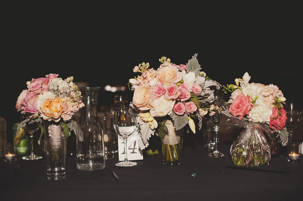 Bridalbliss.com | Portland Wedding | Oregon Event Planning and Design | Ellie Asher Photography | Buddies Flowers