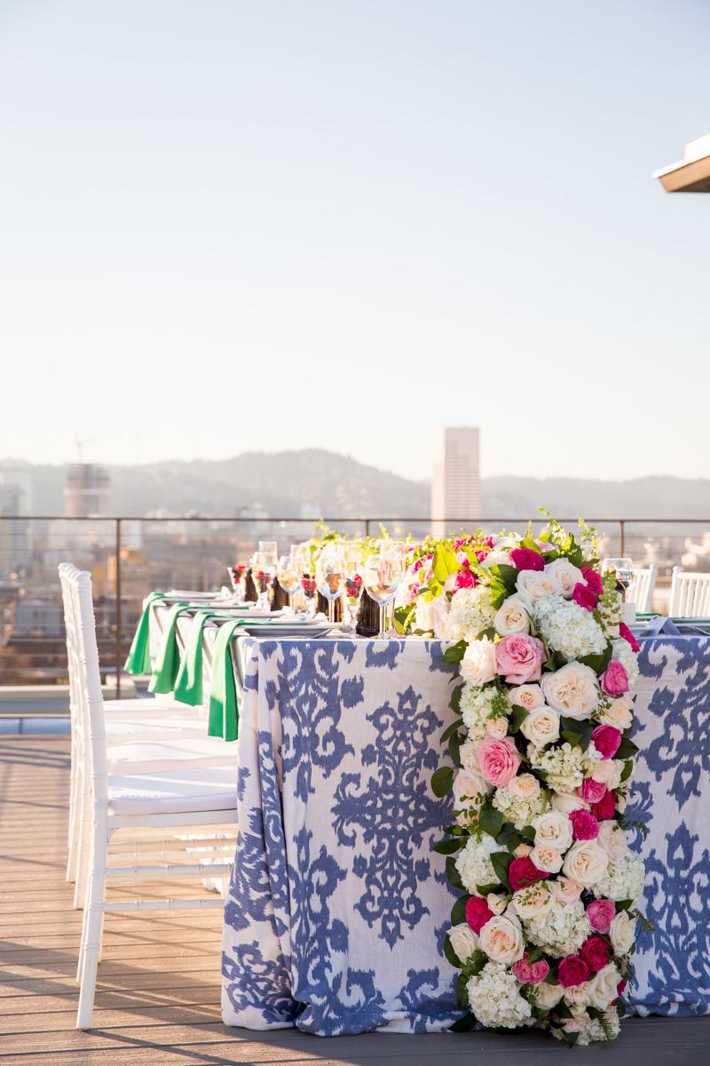 Bridalbliss.com   Portland Wedding   Oregon Event Planning and Design   Jessica Hill Photography   Zest Florals