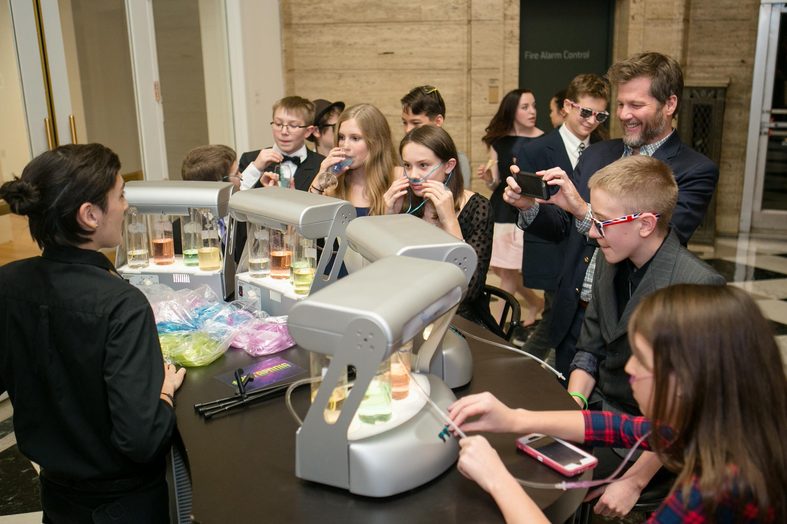Bridalbliss.com | Portland Bat Mitzvah | Oregon Event Planning and Design | Powers Studios | Blum Floral