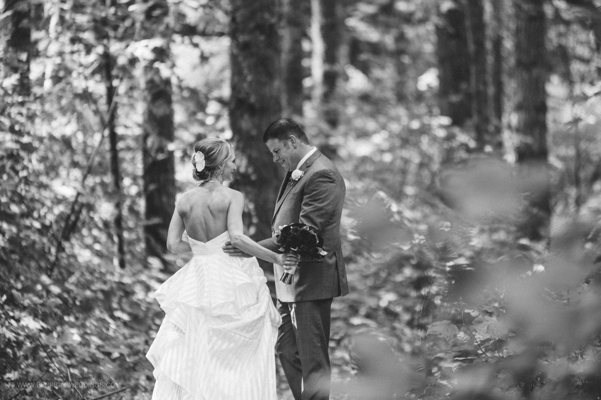Bridalbliss.com | Columbia Gorge Wedding | Washington Event Planning and Design | Ben Pigao Photography