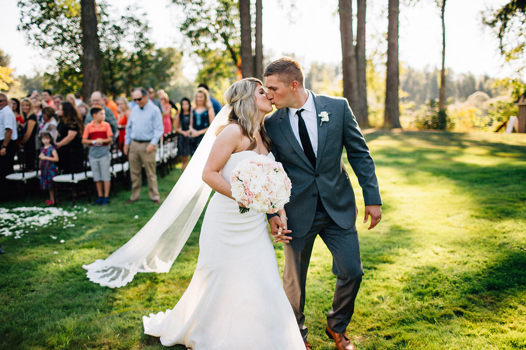 Bridalbliss.com | Portland Wedding | Oregon Event Planning and Design | Max Monte Photography