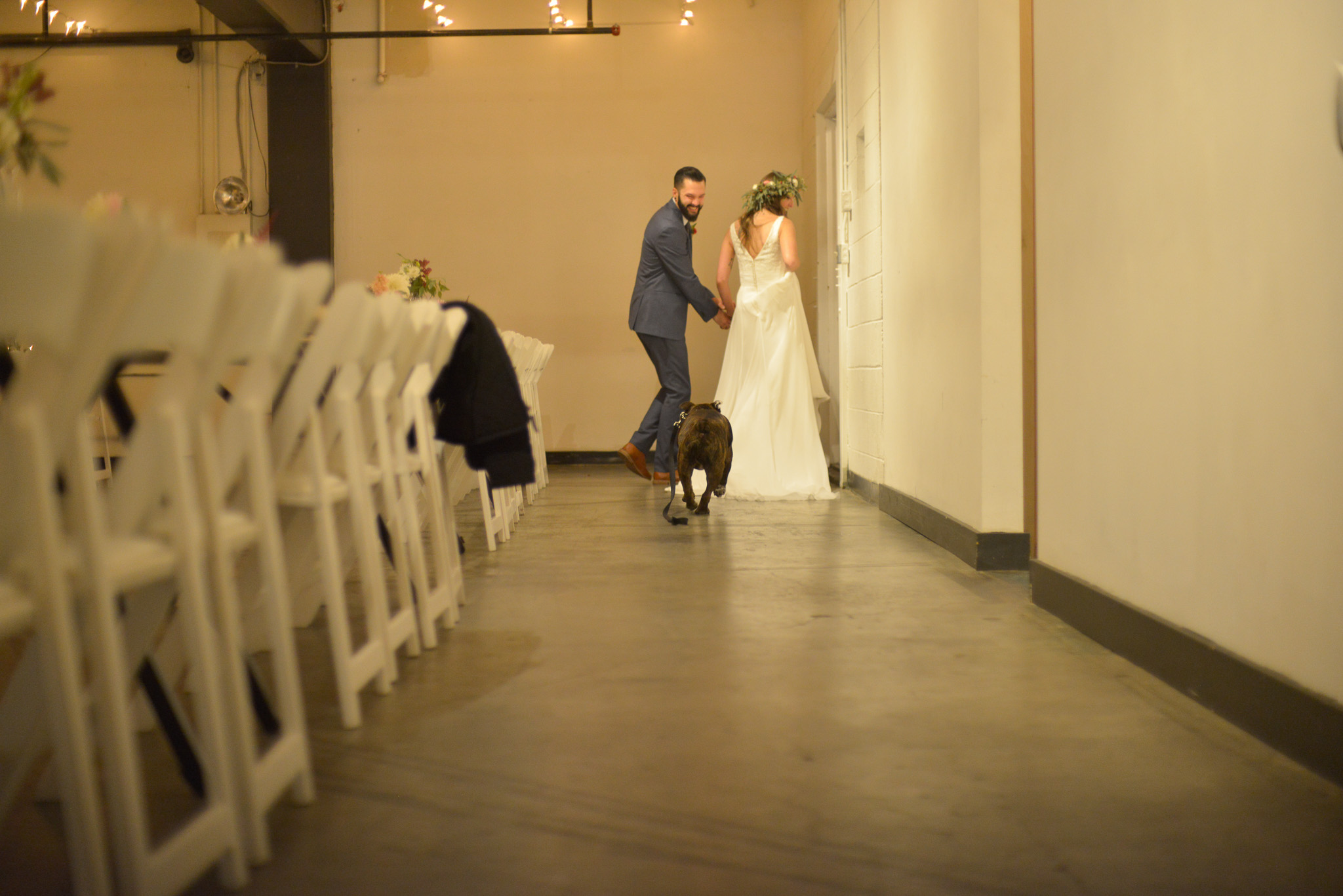 Bridalbliss.com | Portland Wedding | Oregon Event Planning and Design | Newspin Films