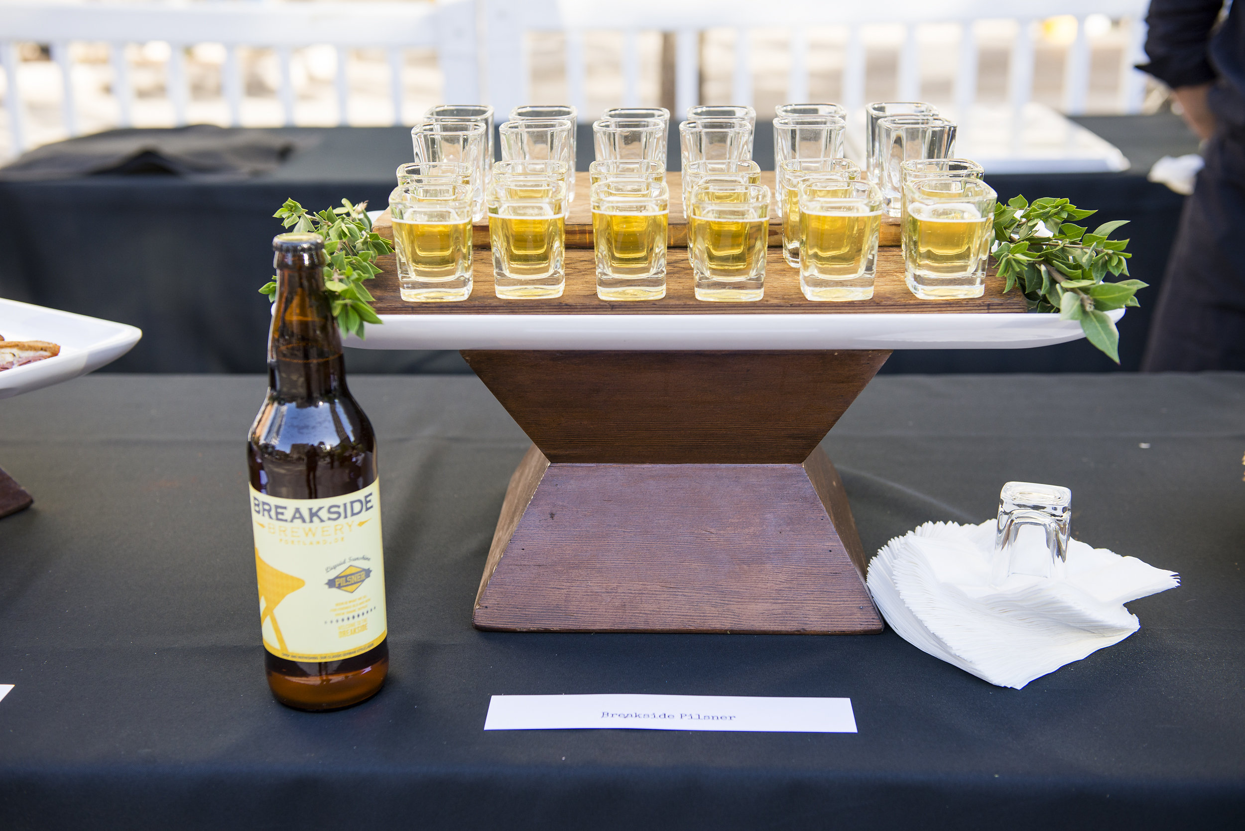 Bridalbliss.com | Portland Corporate Party | Oregon Event Planning and Design | Jesse Neufeld | BOMA