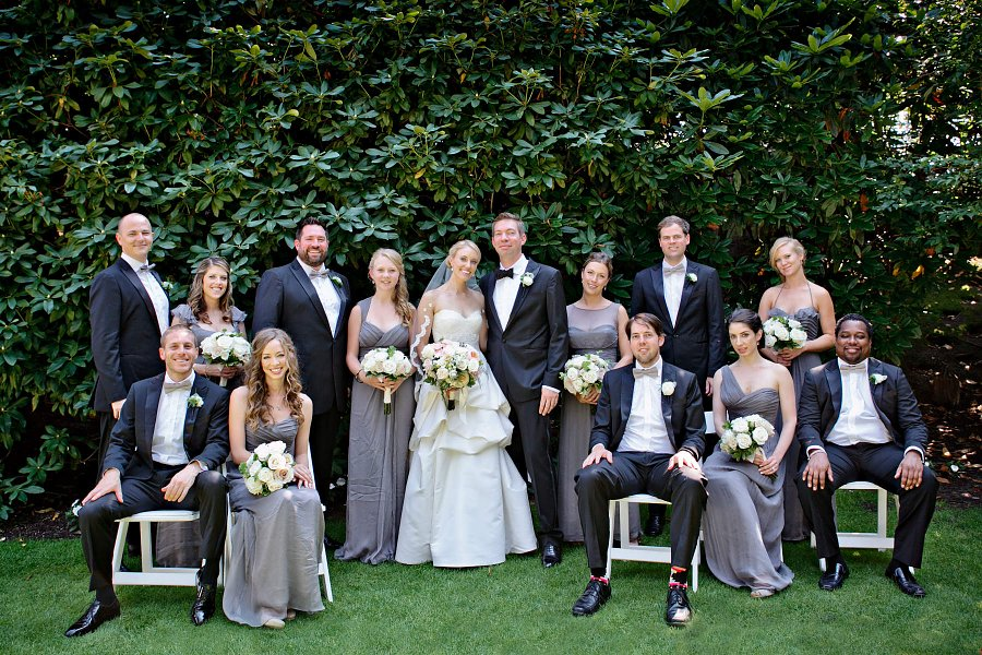 Bridalbliss.com   Portland Wedding   Oregon Event Planning and Design   Lauren B Photo Photography