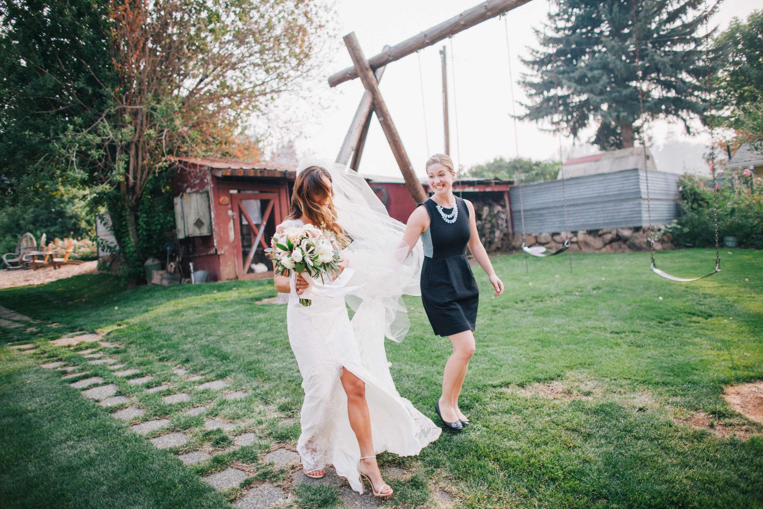Bridal Bliss.com | Portland Seattle Wedding Planning + Design | Jessica Watson Photography