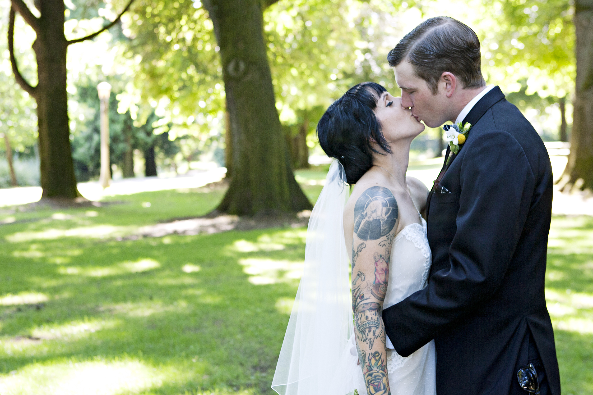 Bridalbliss.com | Portland Wedding | Oregon Event Planning and Design | Remembrance Photography