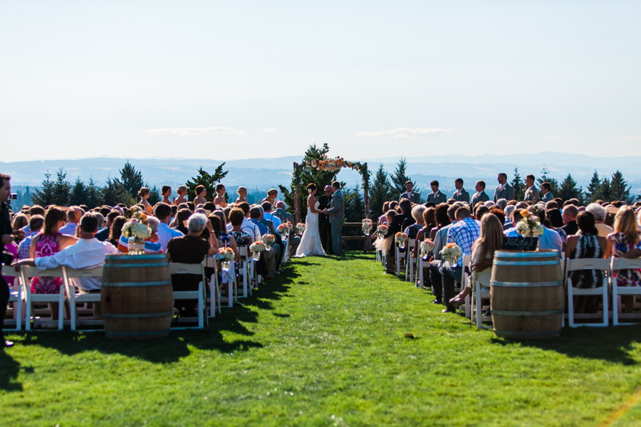 Bridalbliss.com | Portland Wedding | Oregon Event Planning and Design | Max Monty Photography | Chad Dowling Productions