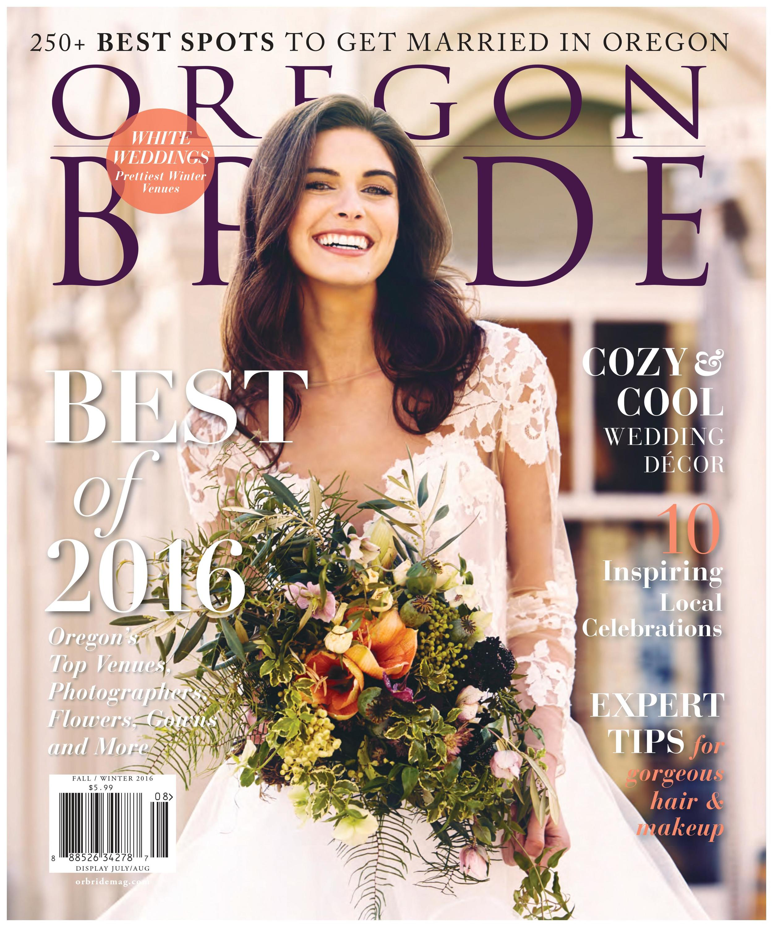Bridalbliss.com | Oregon Washington Wedding Planning