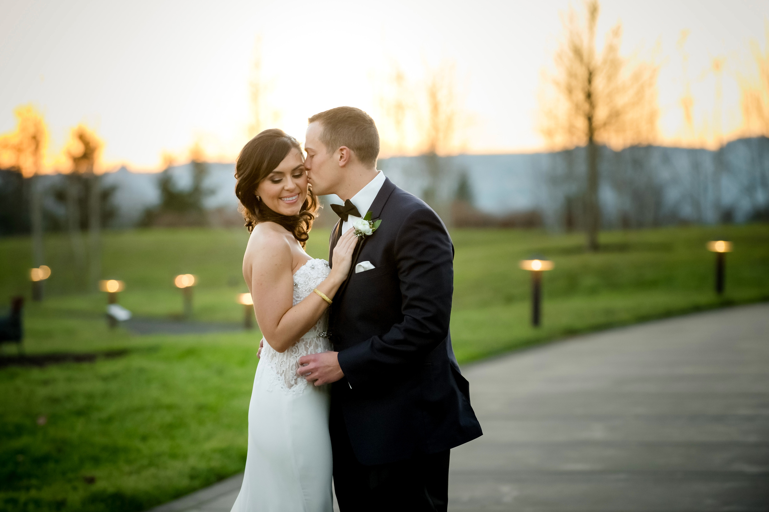 Bridalbliss.com | Oregon Wine Country Wedding Planner | Kimberly Kay Photography