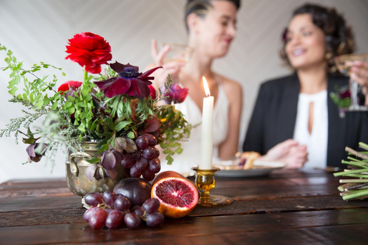 Bridalbliss.com | Portland Wedding Planner | Oregon Event Design | Courtney Z Photography