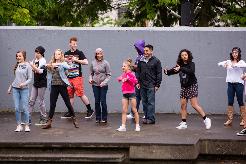Bridalbliss.com | Portland Wedding | Oregon Event Planning and Design | Power Studios
