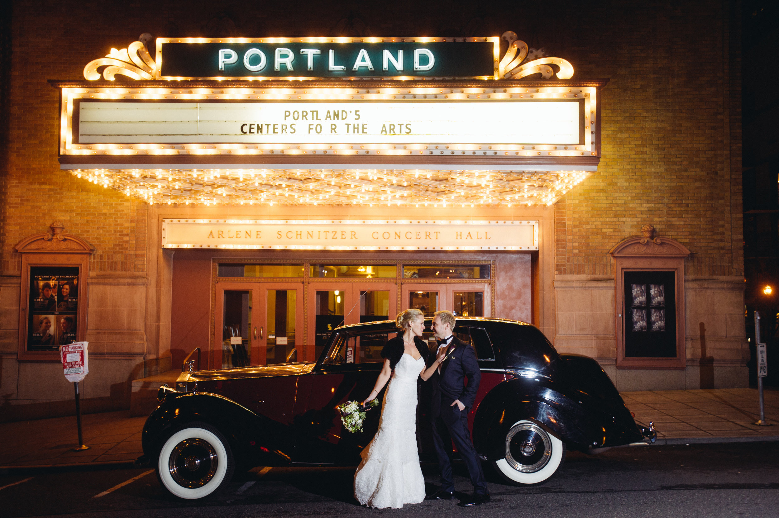 Bridalbliss.com | Portland Wedding | Oregon Event Planning and Design |Powers Studio