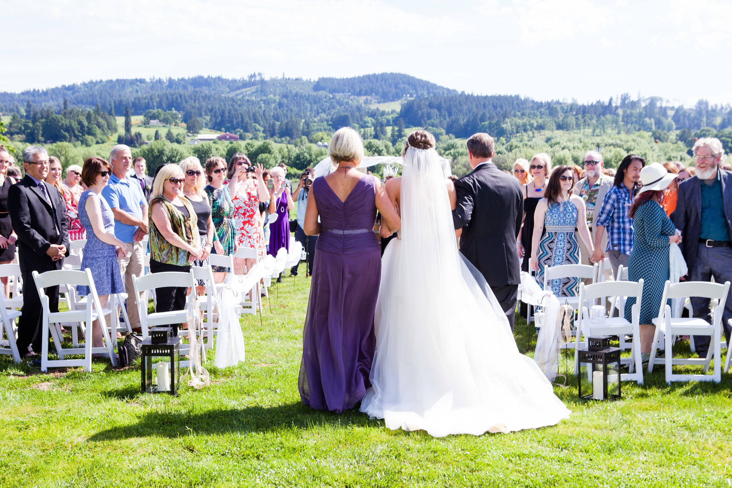 Bridalbliss.com | Portland Wedding Planner | Oregon Event Design