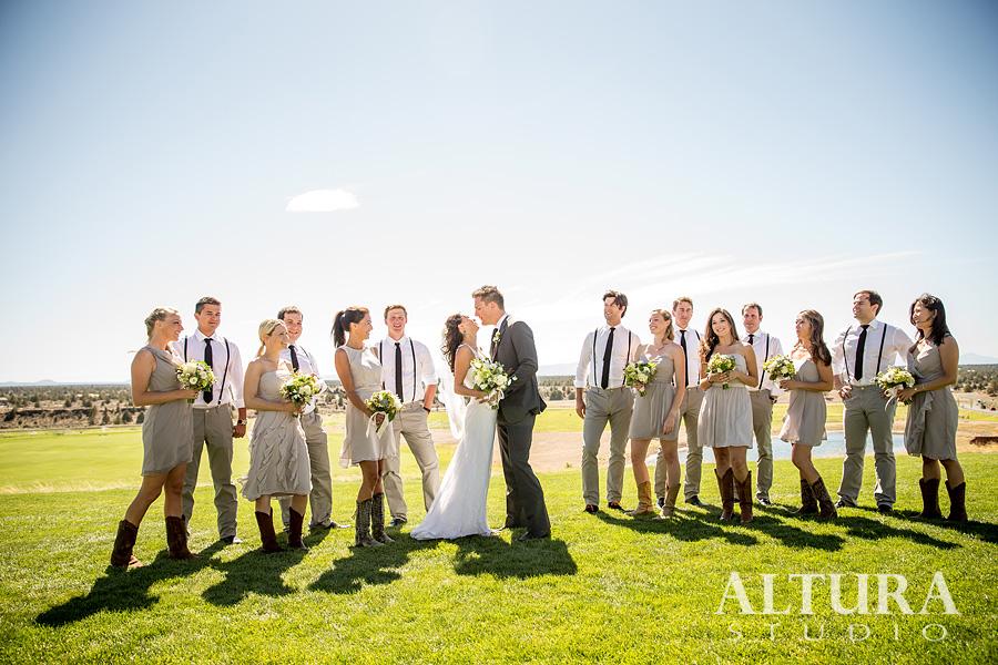 Bridalbliss.com | Portland Wedding | Oregon Event Planning and Design | Altura Studio