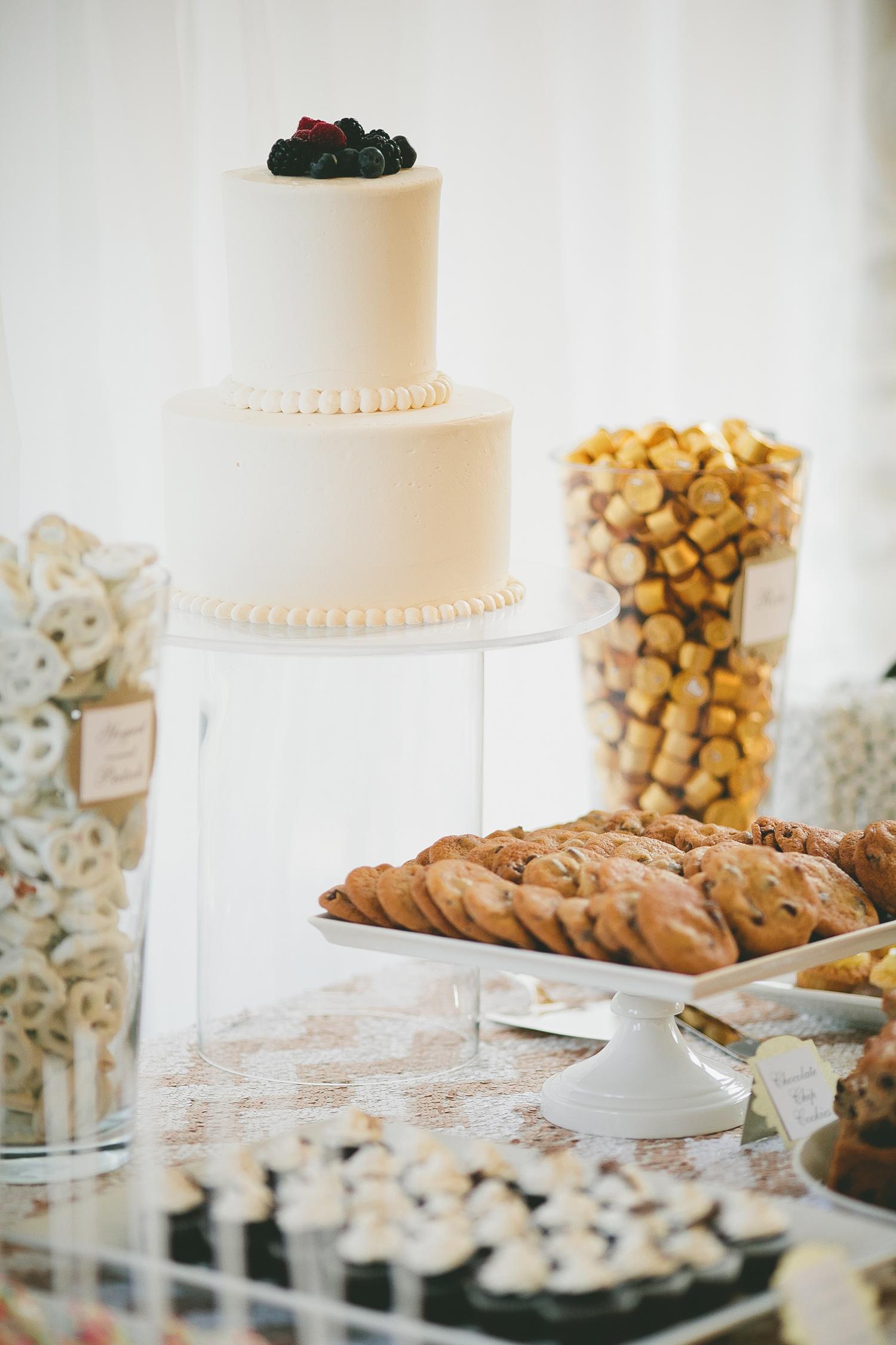 Bridalbliss.com | Portland Wedding | Oregon Event Planning and Design | Yasmin Khajavi