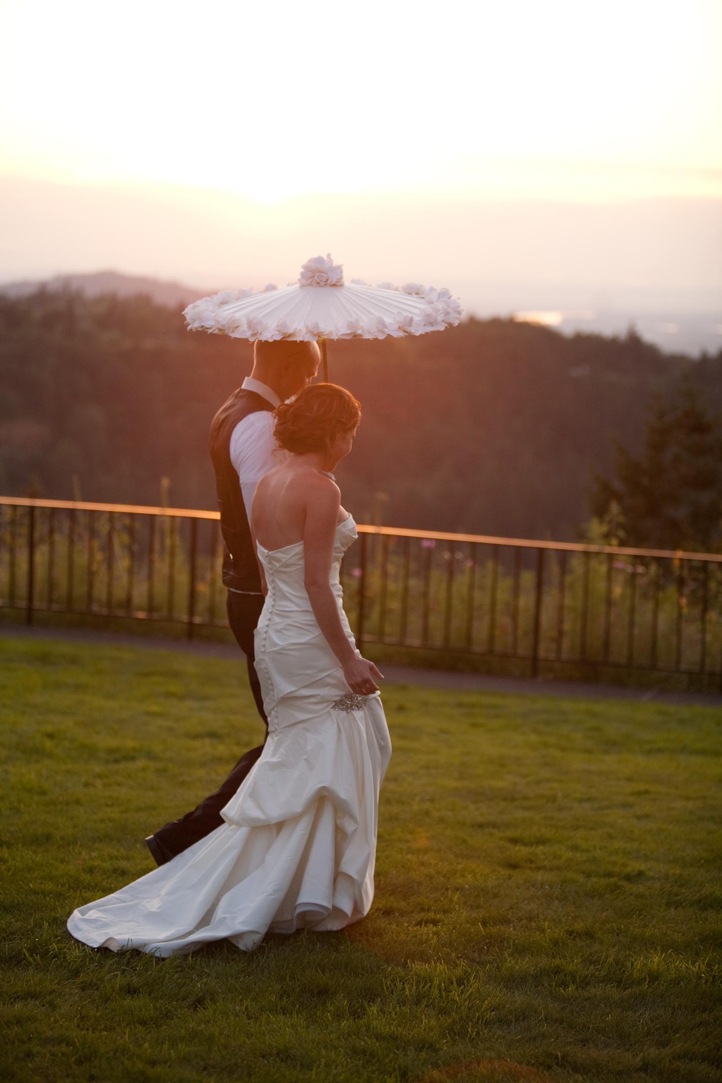 Bridalbliss.com | Portland Wedding | Oregon Event Planning and Design | TJ Cameron