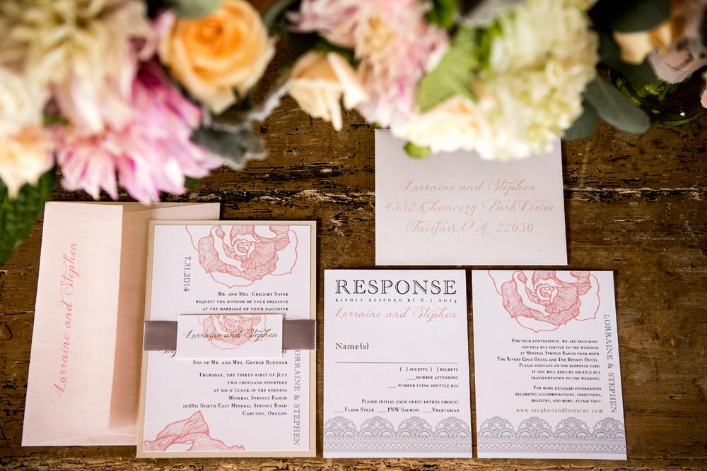 Bridalbliss.com | Portland Bend Seattle Wedding Planning | Oregon Washington Event Design | Powers Studios