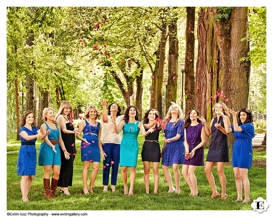 Bridalbliss.com | Portland Wedding | Oregon Event Planning and Design | Evrim Icoz Photography