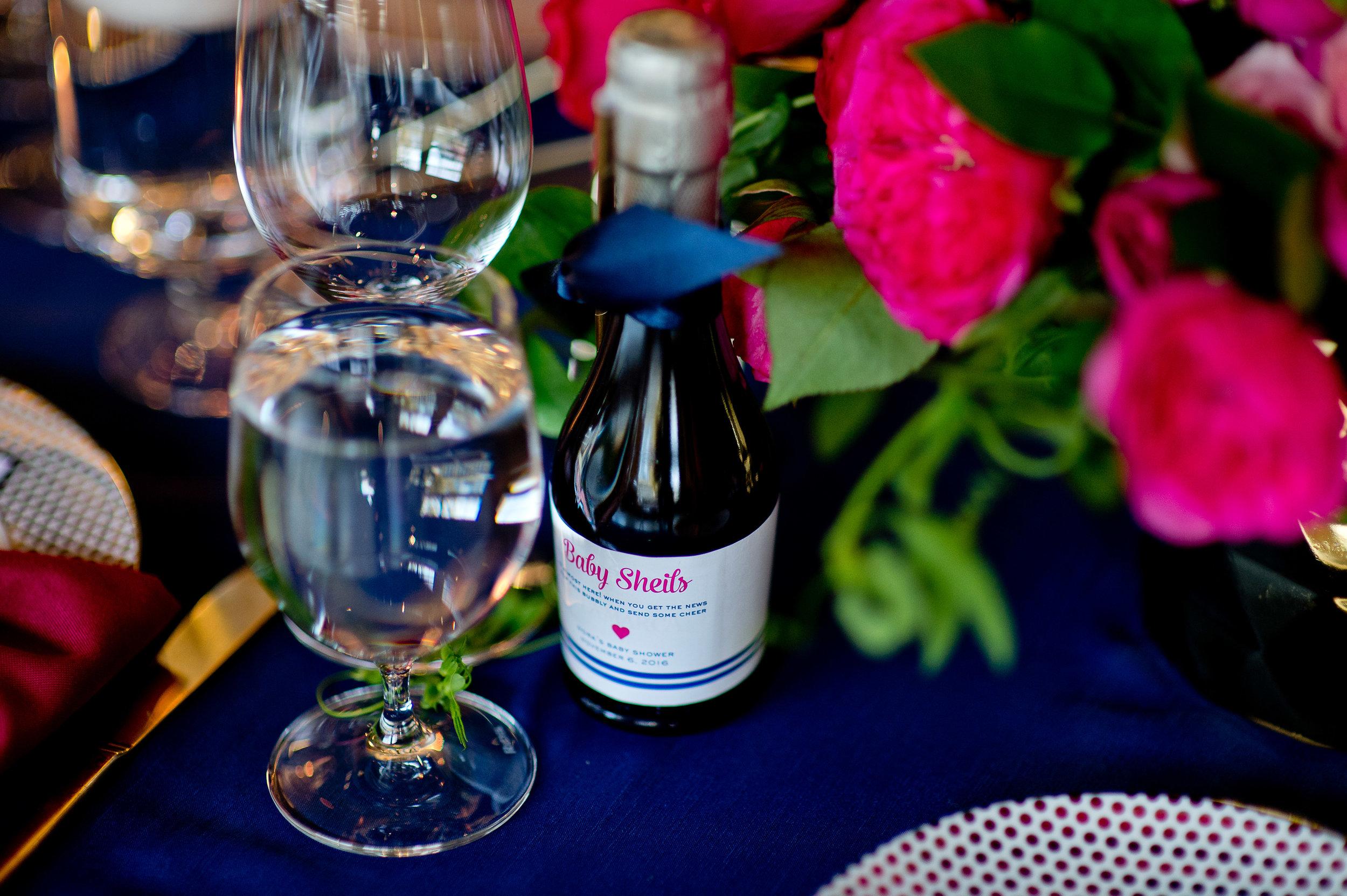 Bridalbliss.com | Portland Baby Shower | Oregon Event Planning and Design | Mosca Studio