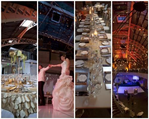 Bridalbliss.com   Portland Wedding   Oregon Event Planning and Design   JOS Photography   Geranium Lake Floral