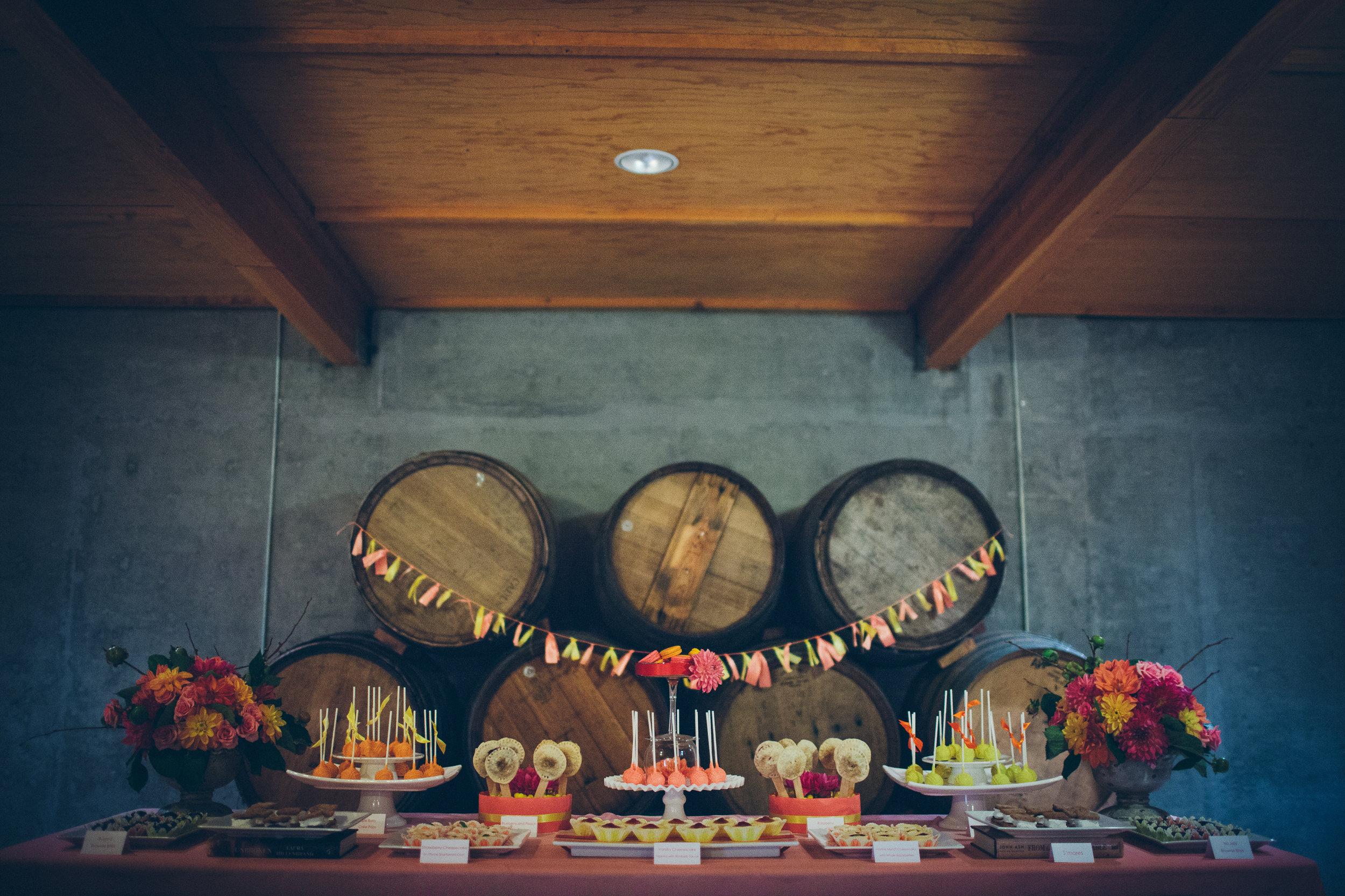 Bridalbliss.com | Portland Wedding Planner | Oregon Event Design | Ben Pigao Photography