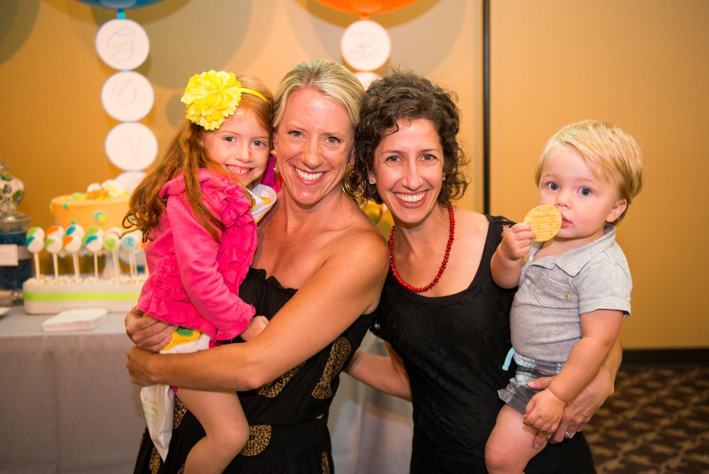 Bridalbliss.com   Portland Baby Shower Planner   Oregon Event Design   Powers Studios