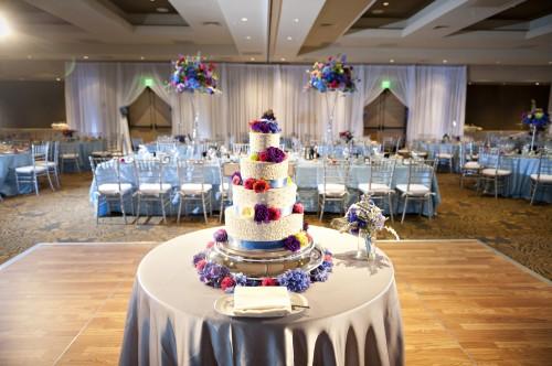 Bridalbliss.com   Portland Wedding   Oregon Event Planning and Design   Artistique Photography   Gernaium Lake Floral
