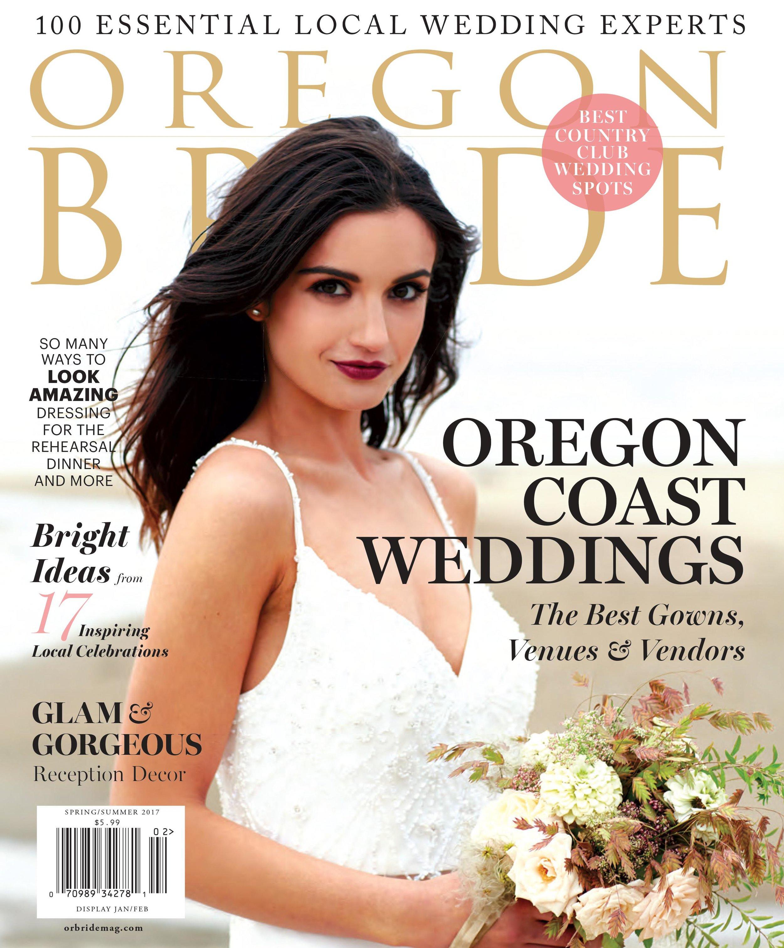 Bridalbliss.com | Portland Wedding | Oregon Event Planning + Design | D Selbak Photography