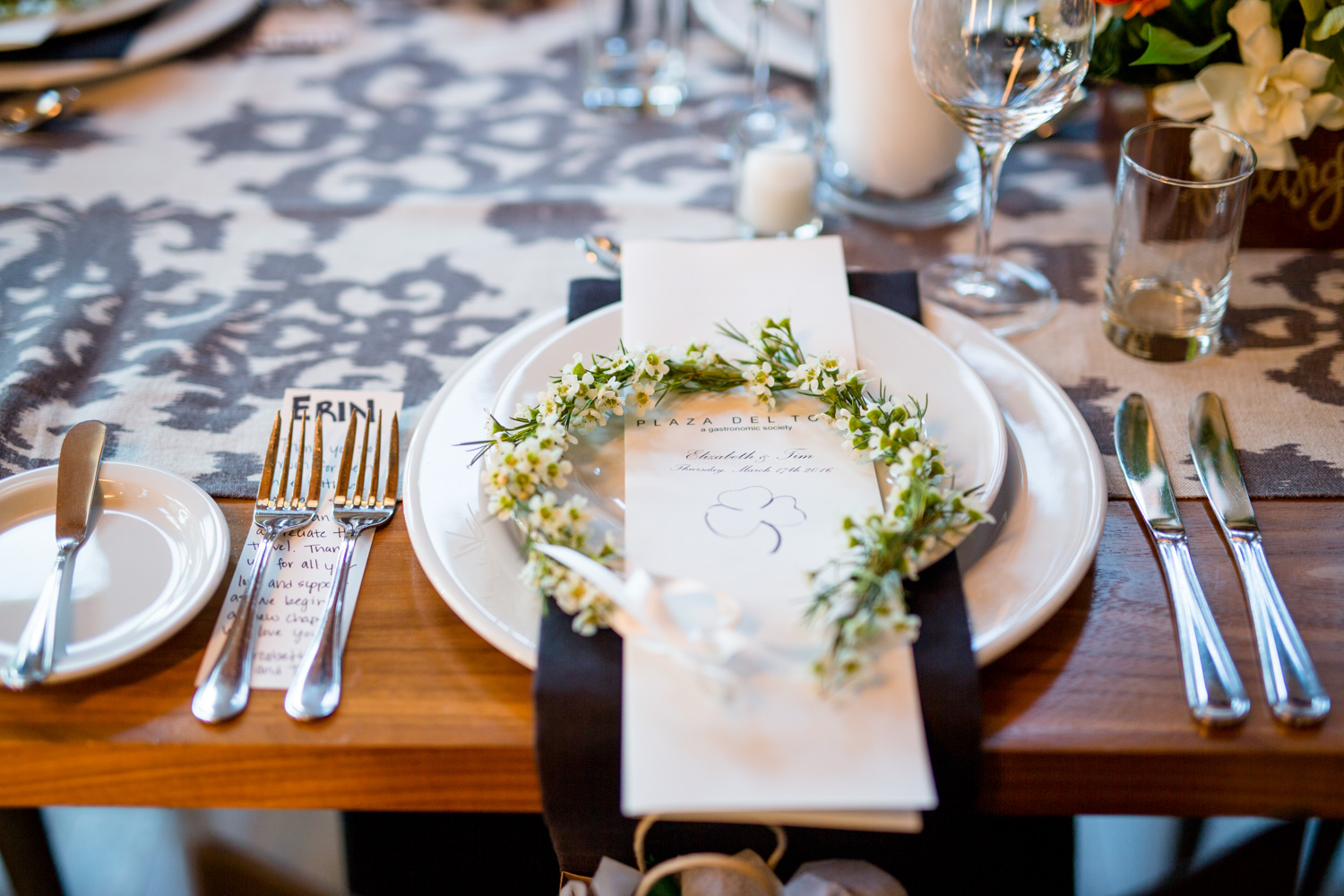 Bridalbliss.com | Portland Wedding Planner | Oregon Event Design | Jessica Hill Photography