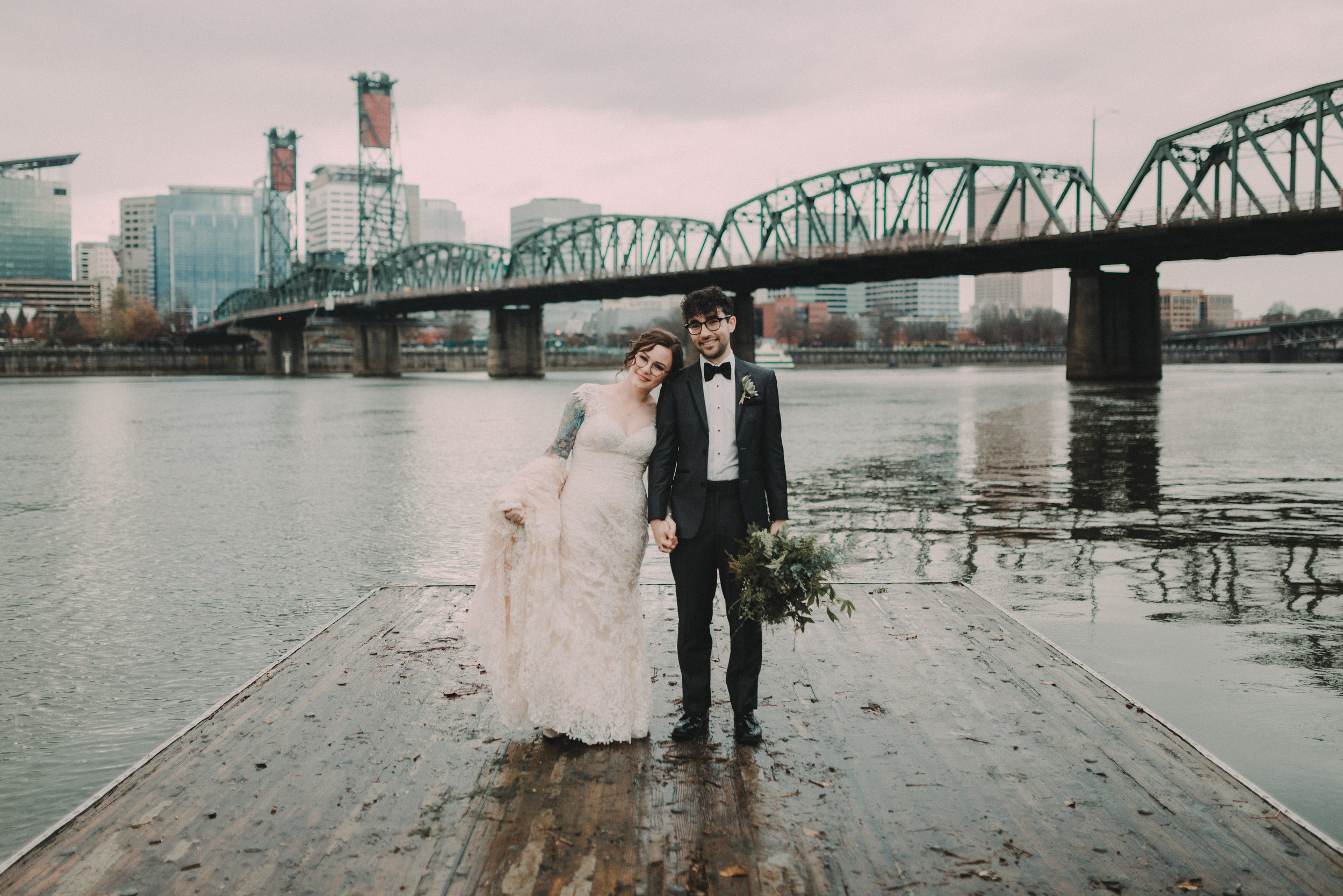 Bridalbliss.com | Portland Wedding | Oregon Event Planning and Design | Christy Cassano-Meyer Photography