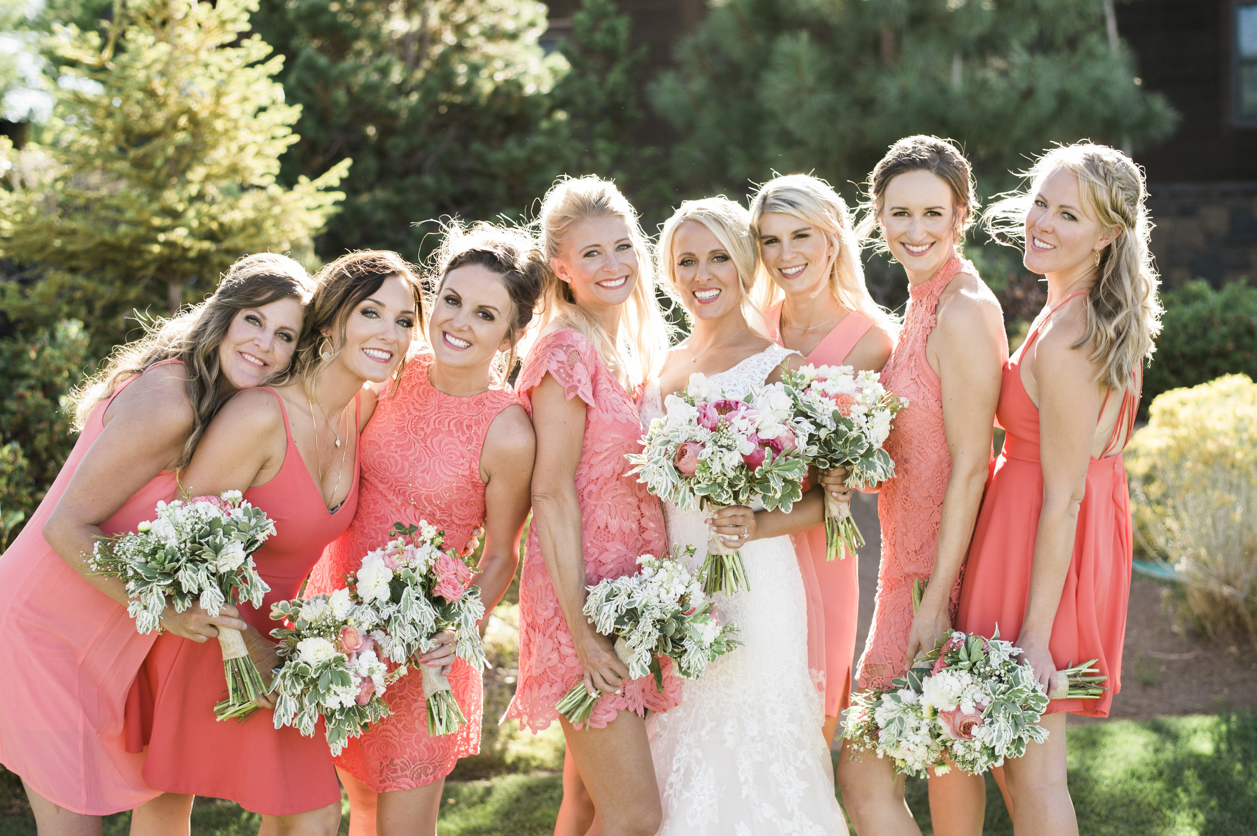 Bridalbliss.com | Portland Wedding | Oregon Event Planning and Design | Kimberly Kay Photography