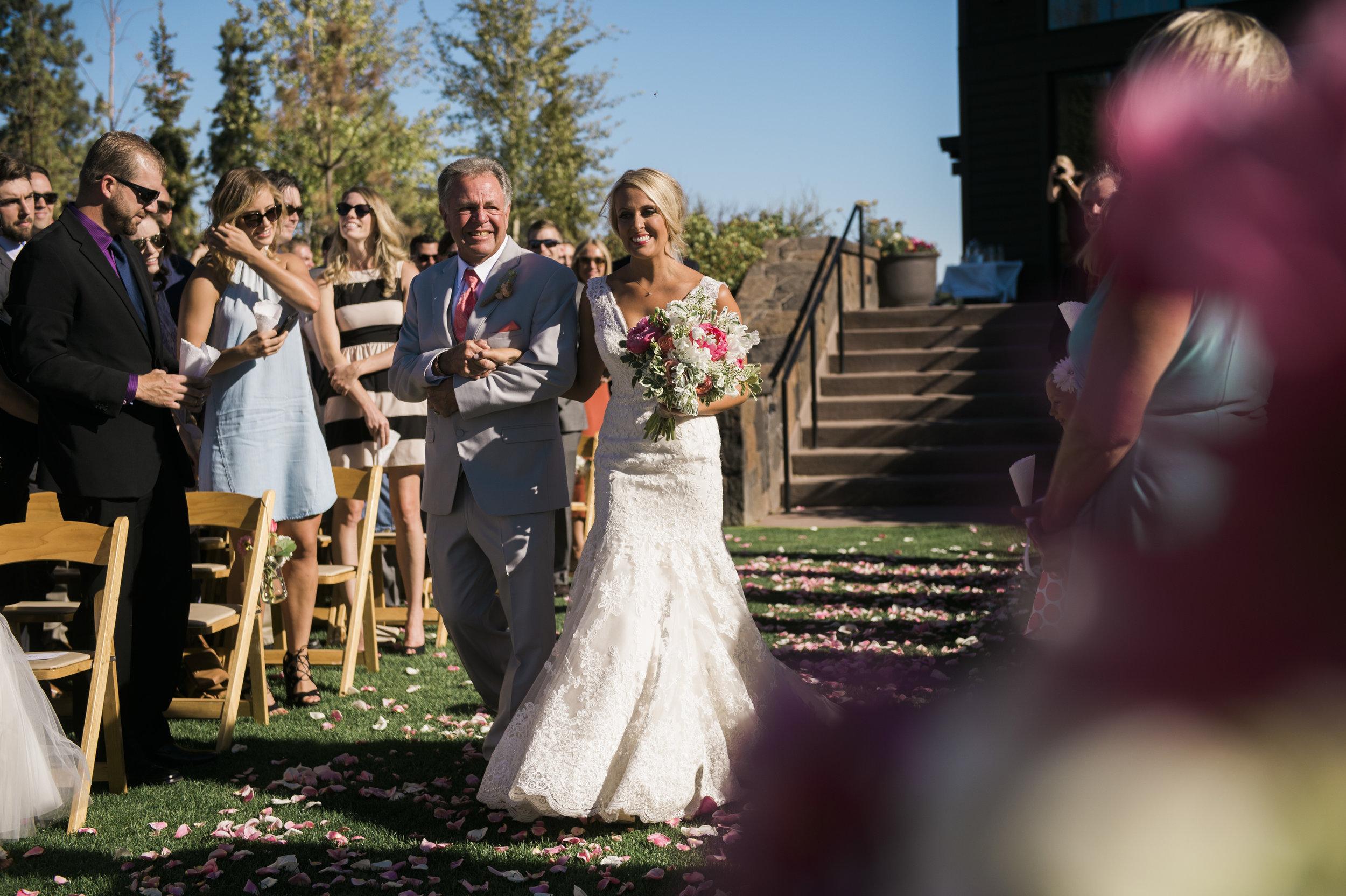 Bridalbliss.com | Portland Wedding | Oregon Event Planning and Design | Kimberly Kay Photography