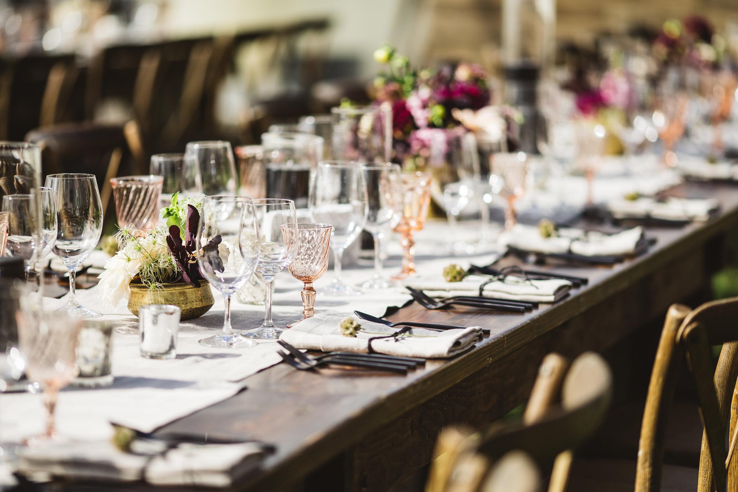Bridalbliss.com | Portland Wedding | Oregon Event Planning and Design | Ben Pigao Photography