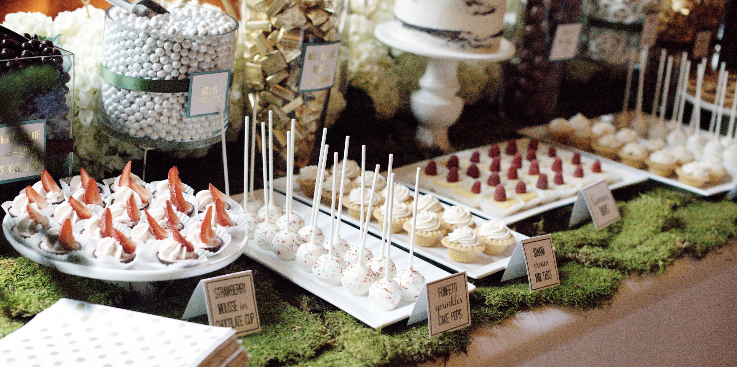 Bridalbliss.com   Portland Seattle Wedding Planner   Oregon Washington Event Design