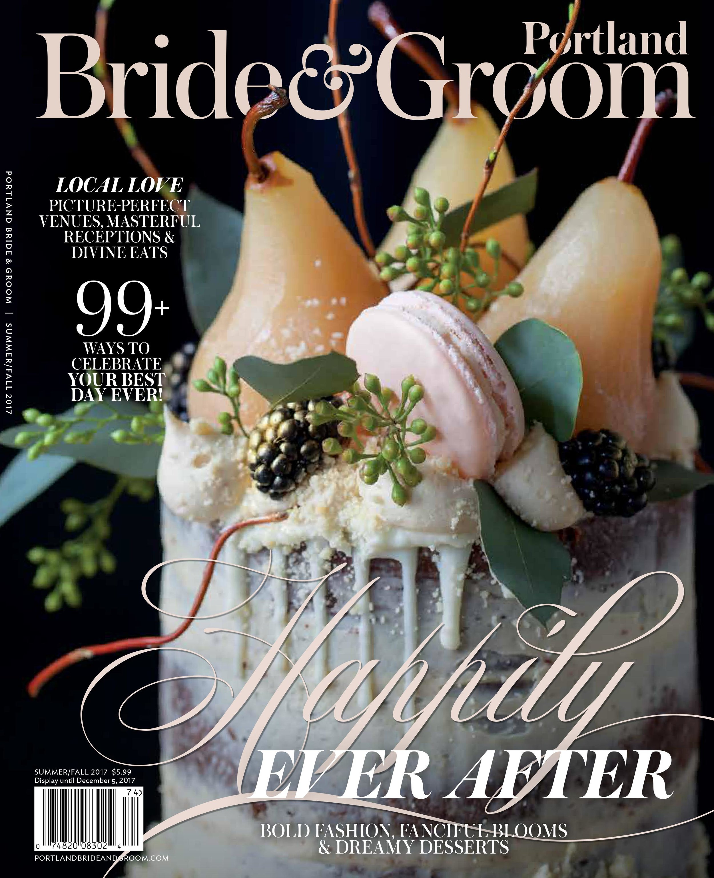 Bridalbliss.com | Portland Wedding Planner | Oregon Event Design | Aaron Courter Photography