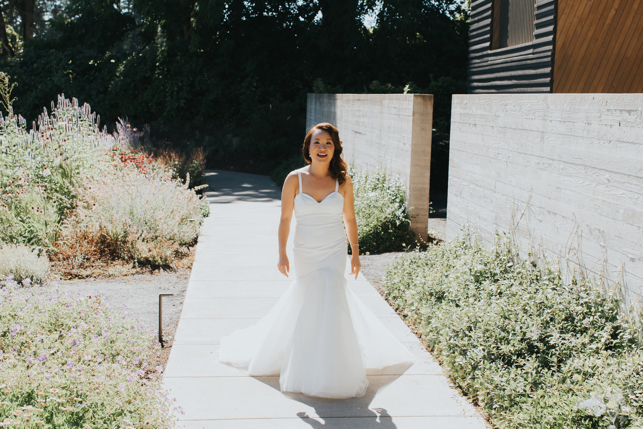 Bridalbliss.com | Portland Wedding | Oregon Event Planning and Design |  Andrea Zajonc Photography