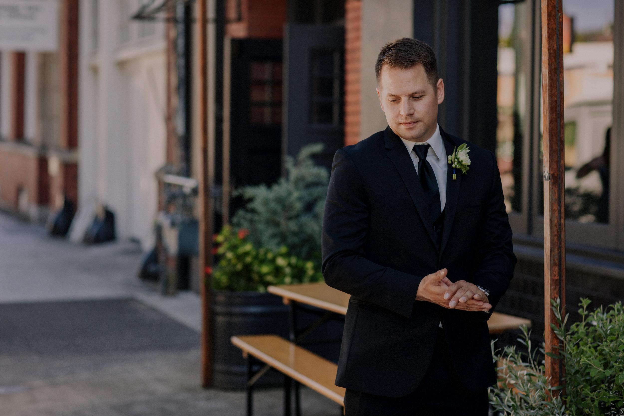 Bridalbliss.com | Portland Wedding | Oregon Event Planning and Design |  Robert J. Hill Photography